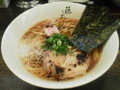 【新店】麺屋 藤しろ 飯田橋店-4