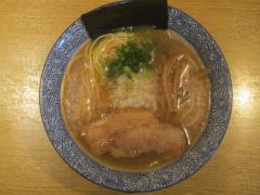 【新店】煮干中華ソバ 宮庵-8