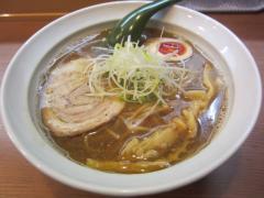 【新店】麺屋 はなぶさ-5