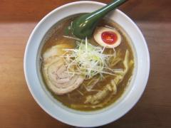 【新店】麺屋 はなぶさ-6