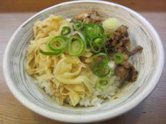 【新店】麺屋 はなぶさ-8