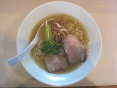 【新店】石切 麺屋 一-7