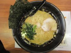 横浜家系ラーメン まんぷく家 東岡崎店-4