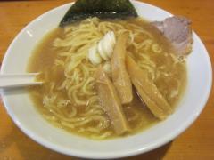 【新店】魚介とんこつらーめん 晴れ空-4