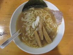 【新店】魚介とんこつらーめん 晴れ空-5