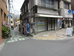 【新店】煮干しそば 暁-2