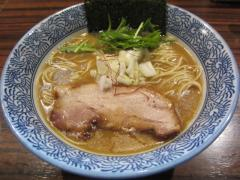 麺や而今【参八】-3