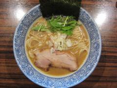 麺や而今【参八】-4