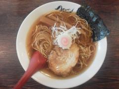 麺や 紡【壱拾】-4
