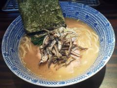 【新店】東京煮干屋本舗-4