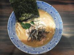 【新店】東京煮干屋本舗-5