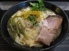 【新店】志奈そば 田なか-3