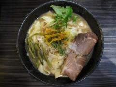 【新店】志奈そば 田なか-4