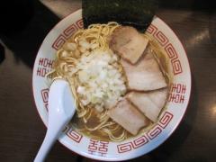 中華ソバ 伊吹【壱八】-4