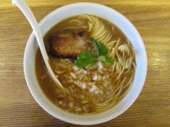 煮干し中華そば 三四郎【参】-5
