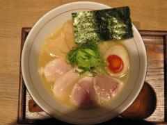 【新店】麺と心 7-7