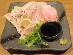 【新店】麺と心 7-15