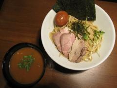 【新店】自家製麺 麺処 東行-4