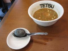 【新店】つけめんTETSU ラクーア店-8