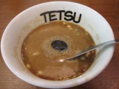 【新店】つけめんTETSU ラクーア店-9
