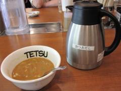 【新店】つけめんTETSU ラクーア店-10