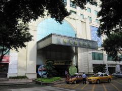 中山陽光商務酒店-1