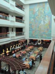 中山陽光商務酒店-2