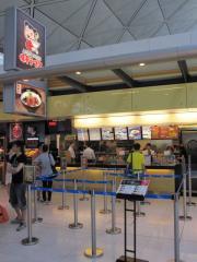 味千拉麺 香港空港店-1