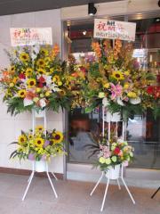らぁめん家 69'N'ROLL ONE 赤坂本店-14
