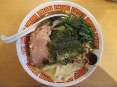 【新店】凪 Noodle BAR 歌舞伎町店-4
