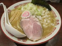 つけめん 中華そば 鈴蘭【四】-4