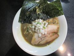 麺処 晴【六】-6