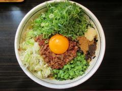 麺屋 はなび 高畑本店【四】-6