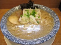 【新店】麺屋 鶴若-11