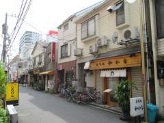 らーめん酒場 麺屋 龍月-2