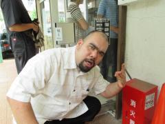 煮干中華ソバ イチカワ【四】-4
