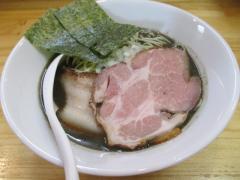 煮干中華ソバ イチカワ【四】-8