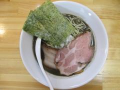 煮干中華ソバ イチカワ【四】-9