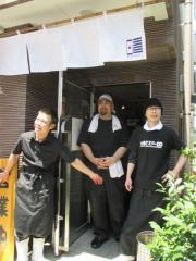 煮干狂會ブレゼンツ『麺処 晴』創業1周年記念イベント-15