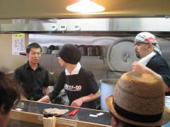 煮干狂會ブレゼンツ『麺処 晴』創業1周年記念イベント-22