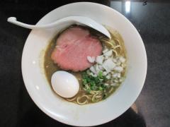 煮干狂會ブレゼンツ『麺処 晴』創業1周年記念イベント-24