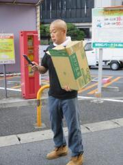 『中華蕎麦 とみ田』×『麺屋 一燈』コラボイベント-2