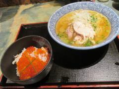 『中華蕎麦 とみ田』×『麺屋 一燈』コラボイベント-11