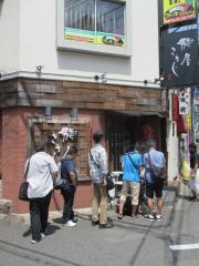 『中華蕎麦 とみ田』×『麺屋 一燈』コラボイベント-1