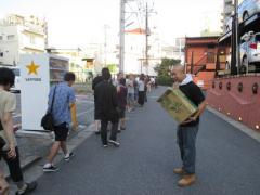 『中華蕎麦 とみ田』×『麺屋 一燈』コラボイベント-4