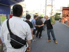 『中華蕎麦 とみ田』×『麺屋 一燈』コラボイベント-3