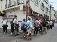 『中華蕎麦 とみ田』×『麺屋 一燈』コラボイベント-8