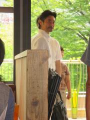 【新店】もりずみキッチン-5