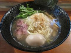 【新店】麺屋 鯱-3
