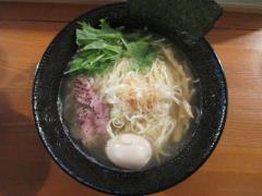 【新店】麺屋 鯱-4